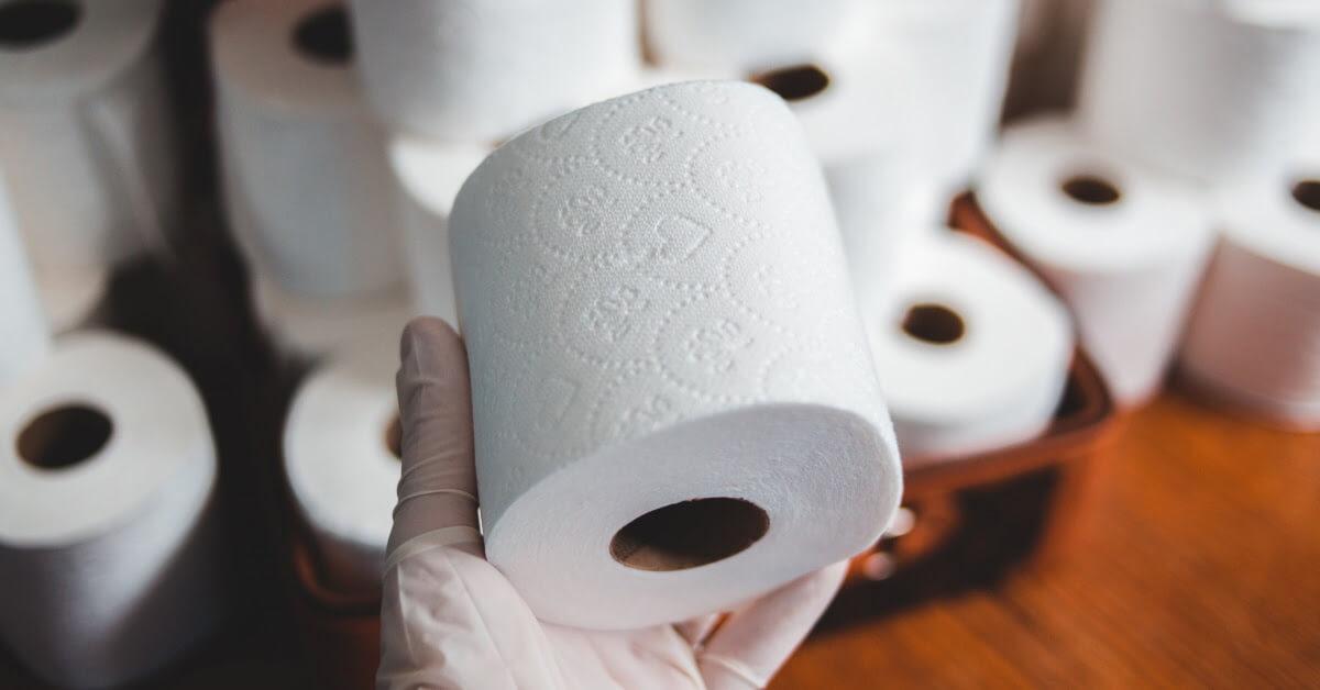 paper towel image