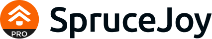 SpruceJoy Logo homepage