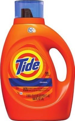 Tide Detergent image