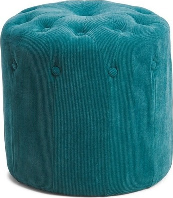 Tufted Ottoman image