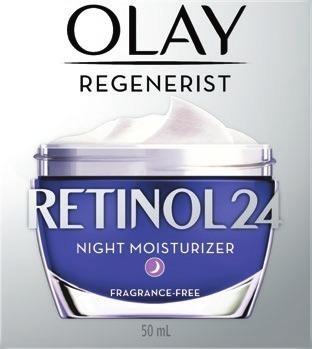 Olay Facial Skin Care image