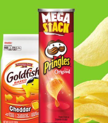 pringles mega stack image