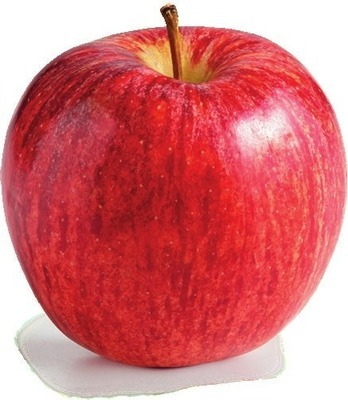 Royal Gala apples image