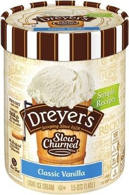 Dreyer's Ice Cream image