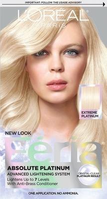 L'Oréal Hair Color image