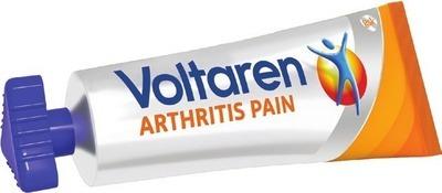 Voltaren Arthritis Pain Gel image