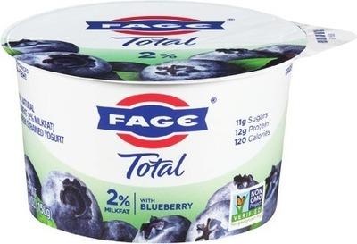 fage greek yogurt image