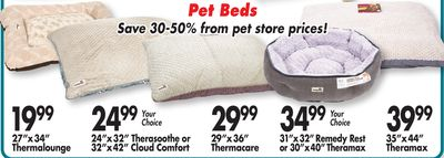 Pet Beds image