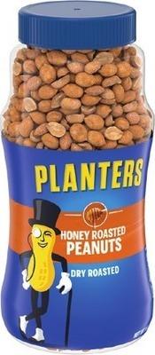 Planters Peanuts image