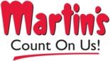 Martin's Super Markets