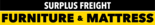 Surplus Freight Furniture