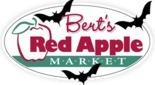 Bert's Red Apple