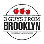 Three Guys from Brooklyn